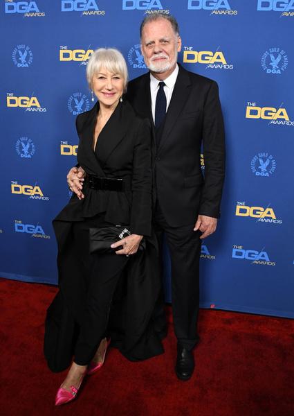 Фото №3 - Знаменитости, которые впервые вышли замуж после 50 лет