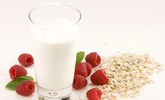 Здоровый завтрак: овсянка с плюсом