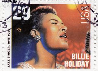 Билли Холидей (Billie Holiday)