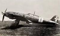 Фото №77 - Сравнение скоростей всех серийных истребителей Второй Мировой войны