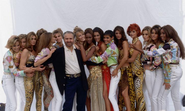 Фото №7 - Убийство Джанни Версаче: история самого загадочного преступления мира моды