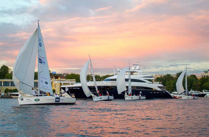 Фото №1 - Водная жизнь: Чем Royal Yacht Club будет удивлять гостей в новом сезоне