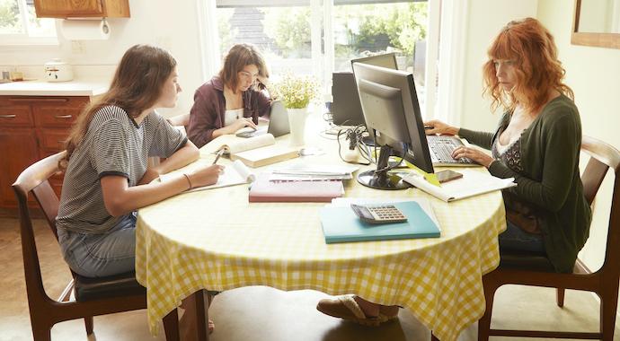 Как полюбить учиться: 5 правил мотивации
