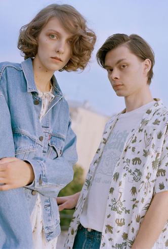 Фото №2 - Новое поколение звезд: Levi's Music Project выпустил первый курс молодых музыкантов