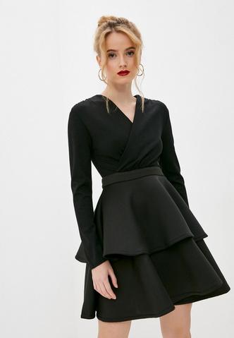 Фото №7 - 20 самых модных теплых платьев на осень и зиму 2021