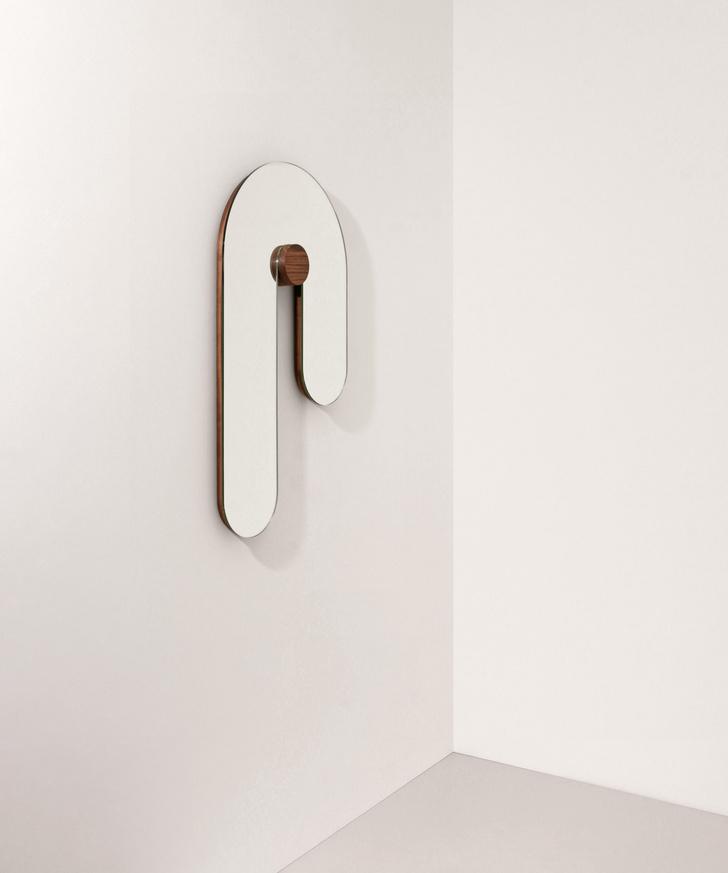 Фото №4 - Melt Mirrors: коллекция зеркал от Bower Studios
