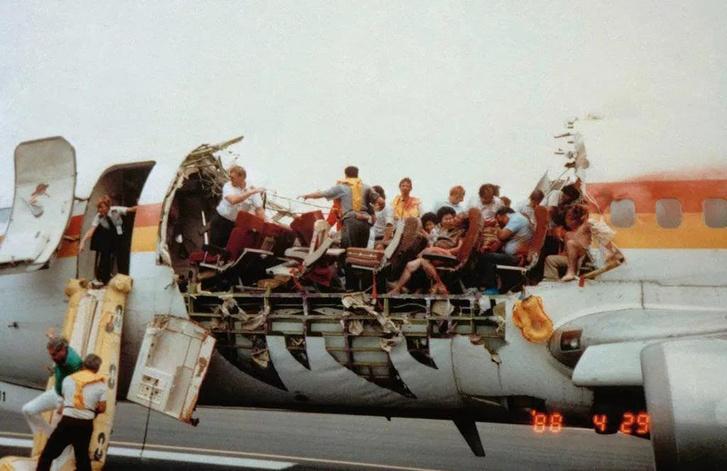 Фото №5 - 10 самых впечатляющих фото техногенных катастроф
