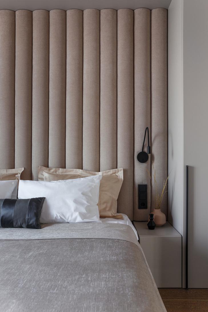 Фото №12 - Квартира в Перми 120 м² с панорамным видом на Каму