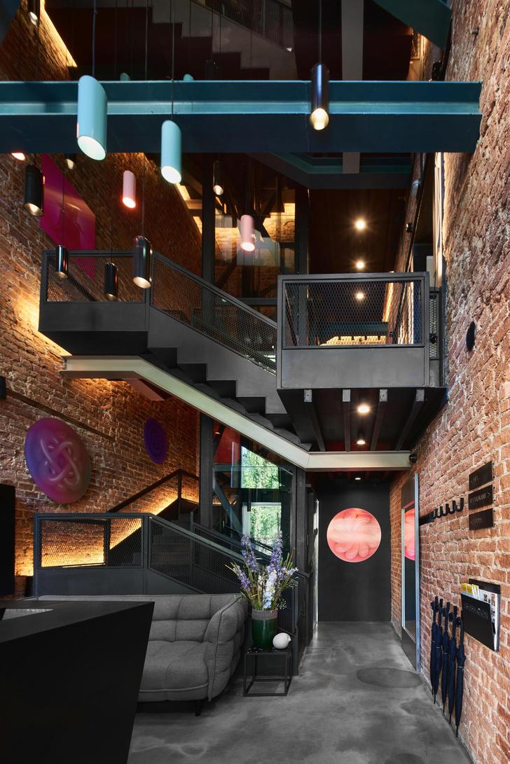 Фото №11 - Дизайн-отель, галерея, арт-резиденция: как современное искусство заняло 4 этажа Wynwood