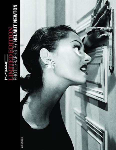 MACLimitedEdition Photographs by Helmut Newton