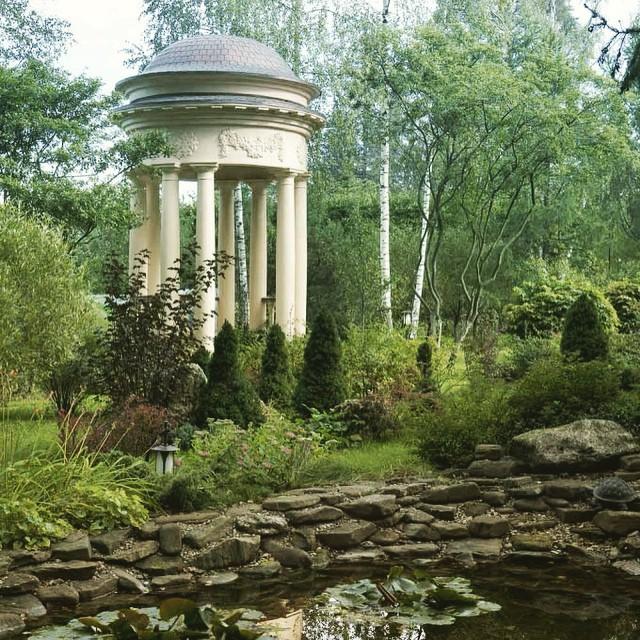 Фото №5 - Английский сад на дачном участке: советы эксперта