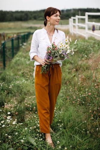 Фото №2 - Новые имена: ботанические барельефы Марианны Макаровой