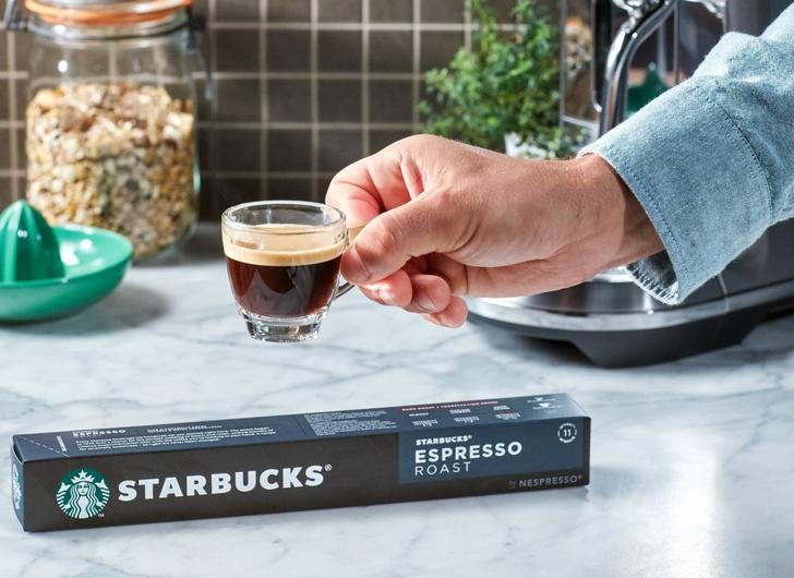 Фото №9 - Готовим дома со Starbucks: чашка кофе, от которой невозможно отказаться
