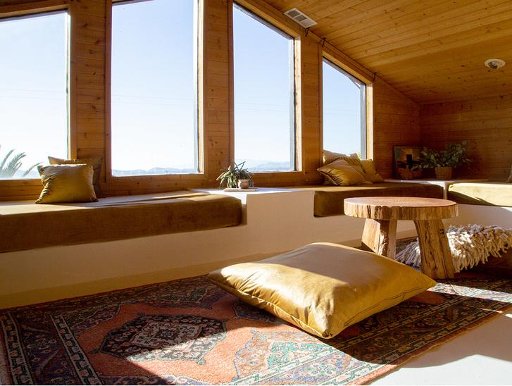 Фото №9 - Летний дом для сдачи в аренду в Калифорнии