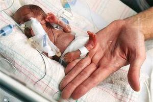 Фото №1 - Невероятные истории о родах