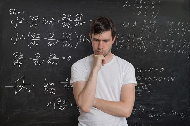 Ученые объяснили, зачем учить математику и после школы