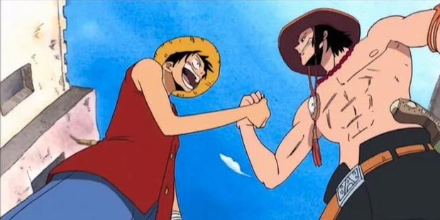 Фото №3 - Наруто и Саске и другие аниме-враги, которые на самом деле друзья 😏