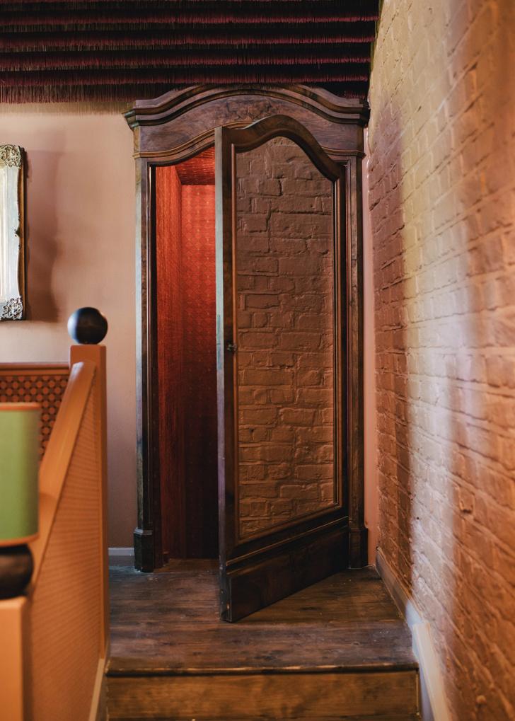 Фото №11 - Штаб-квартира бренда Sister Jane в Лондоне