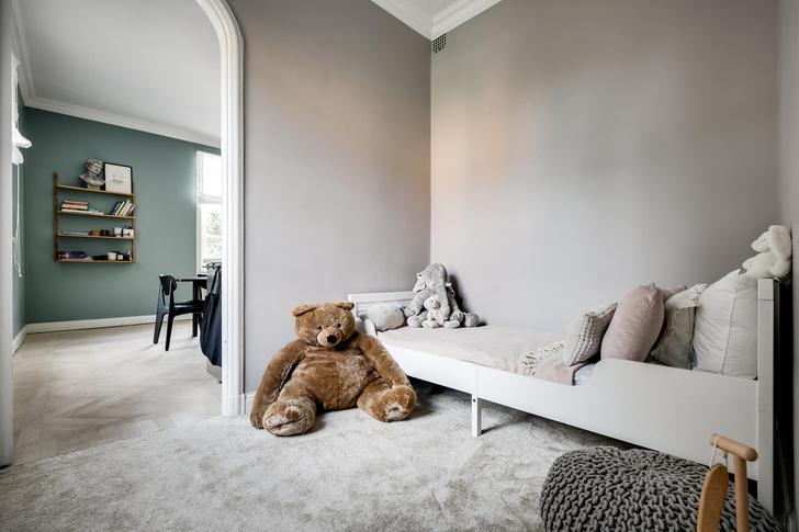 Фото №19 - Квартира шведского модного блогера Марго Дитц