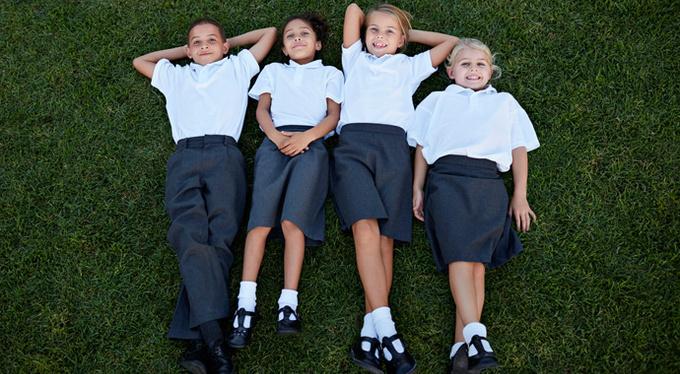 6 способов уйти от стресса в школе