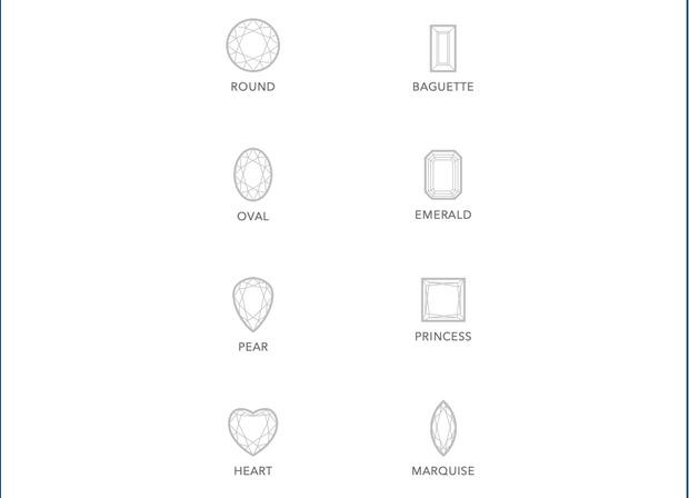 Фото №5 - «4C», или на что обратить внимание при покупке украшений с бриллиантами