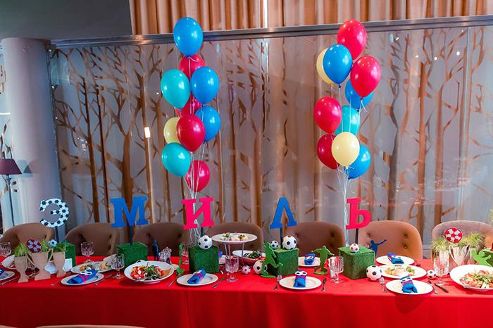 Фото №1 - Идеальный праздник: как организовать день рождения ребенка