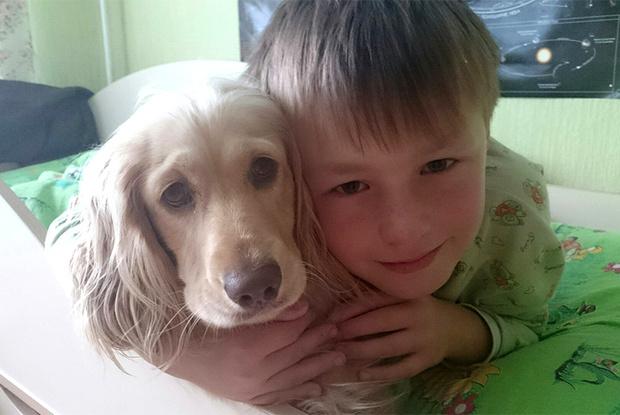 Фото №10 - Купите ребенку собаку! Опыт одной мамы