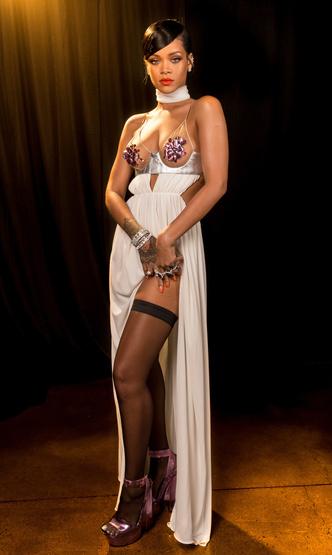 Фото №3 - «Король секса»: 5 скандальных изобретений Тома Форда в моде