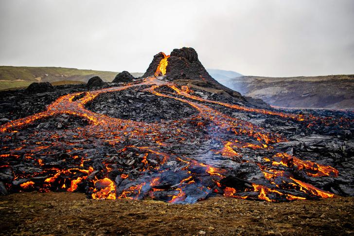 Фото №3 - Гулять по вулкану