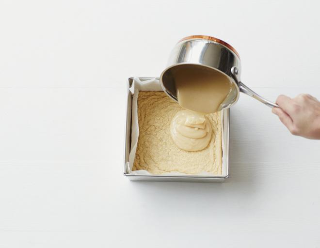 рецепт песочного теста