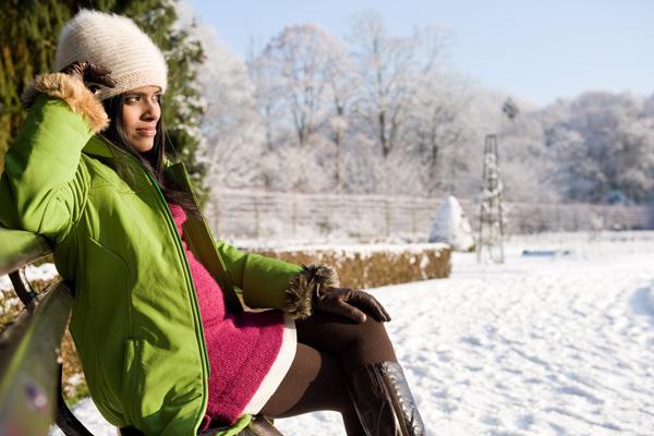 Фото №1 - Упражнения для снятия отеков при беременности