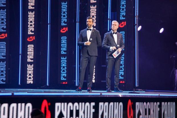 Фото №1 - «Золотой граммофон— 2020»: как проходили съемки главной музыкальной премии