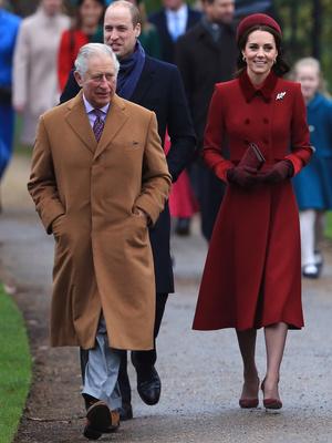 Фото №7 - Самый экономный принц: почему Чарльз никогда не выбрасывает свою одежду