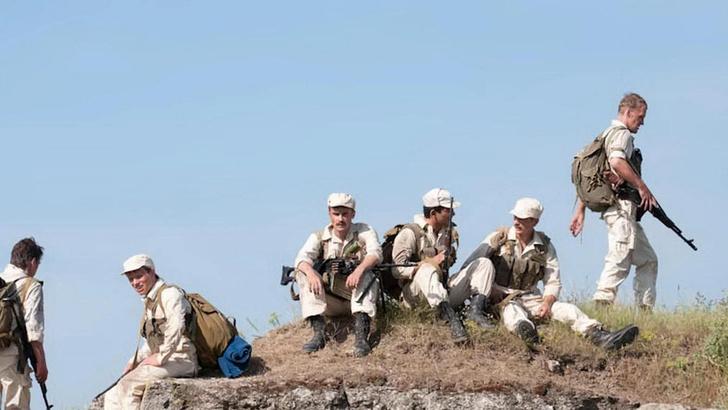 Фото №2 - Еще 10 самых интересных фильмов и сериалов о войне в Афганистане