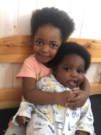 Фото №4 - Чужих детей не бывает: три непростые, но счастливые истории о приемном родительстве