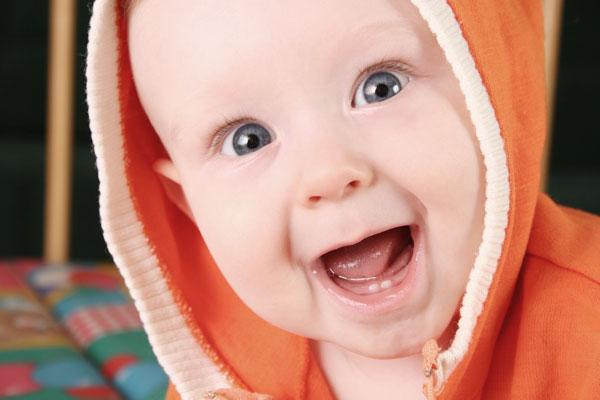 Фото №3 - Молочные зубы
