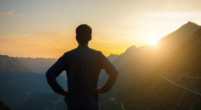 Почему вредно ставить цели