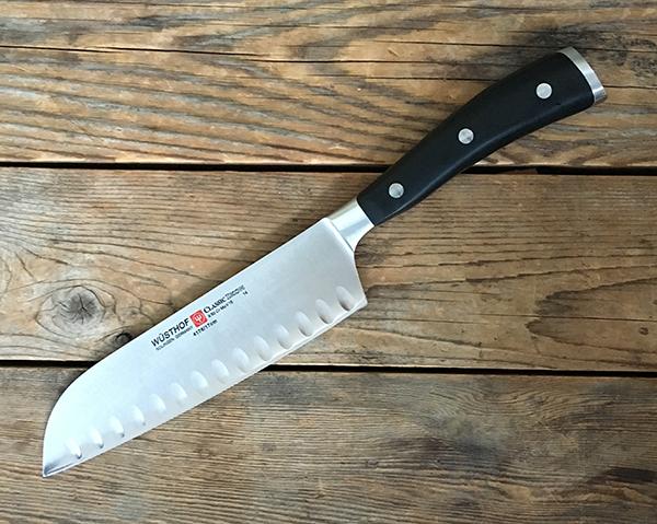 Фото №3 - Выбрать лучший нож для готовки: немцы против японцев