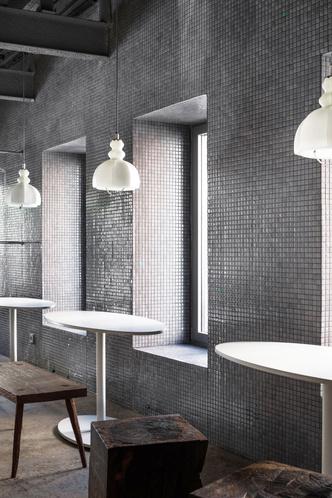 Фото №6 - «Хачапури и вино»: новый ресторан по проекту Бюро Правда