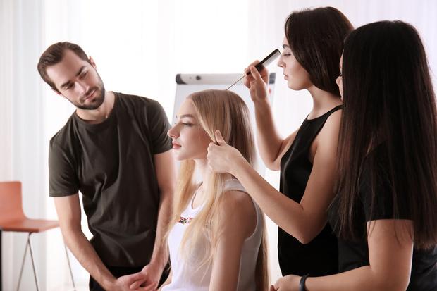 Фото №3 - Прокачай это: где и как научиться парикмахерскому искусству?