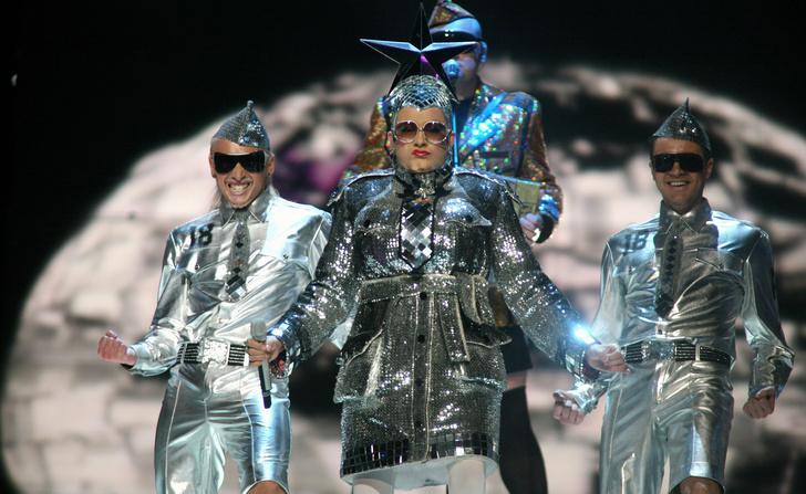 Фото №4 - Какие тренды миру задало «Евровидение»