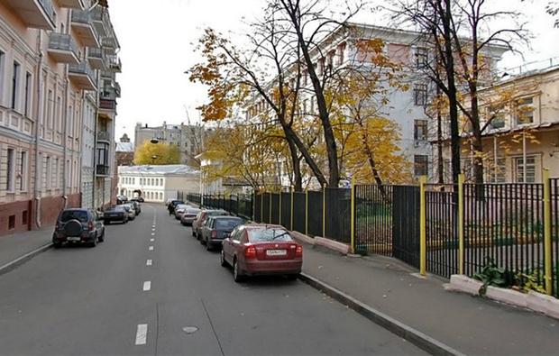 Фото №8 - Москва киношная: 125 культовых мест