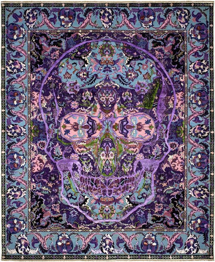 Фото №14 - Модные ковры: шесть актуальных трендов
