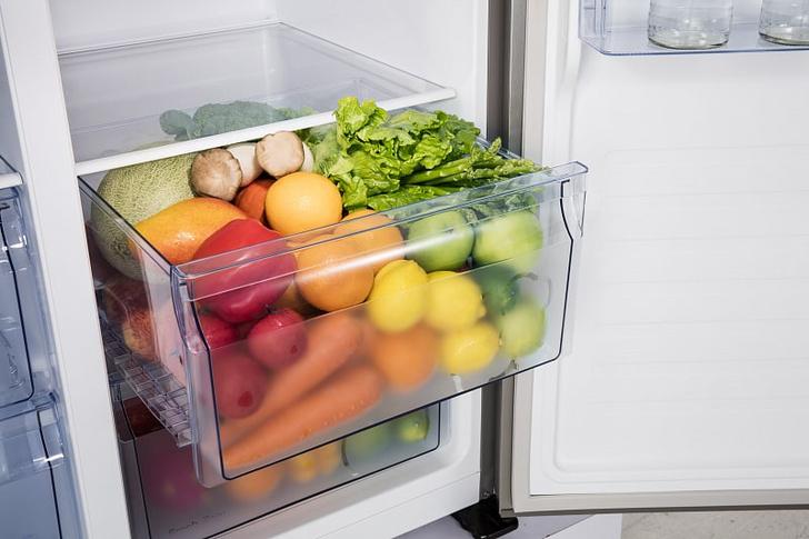 Фото №3 - Какой холодильник спасет наши продукты жарким летом?