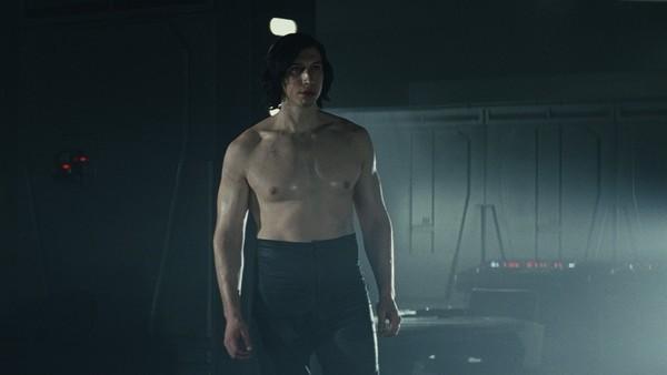 Фото №2 - 9 актеров, которые оказались слишком мускулистыми для своих ролей