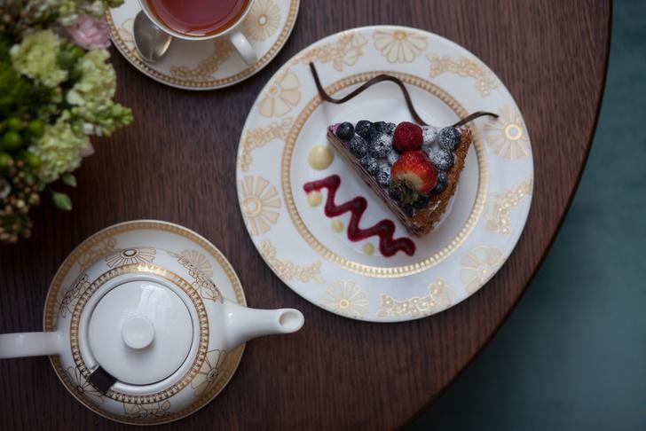 Фото №3 - В Питере— пить… чай! Какой, где и с кем?