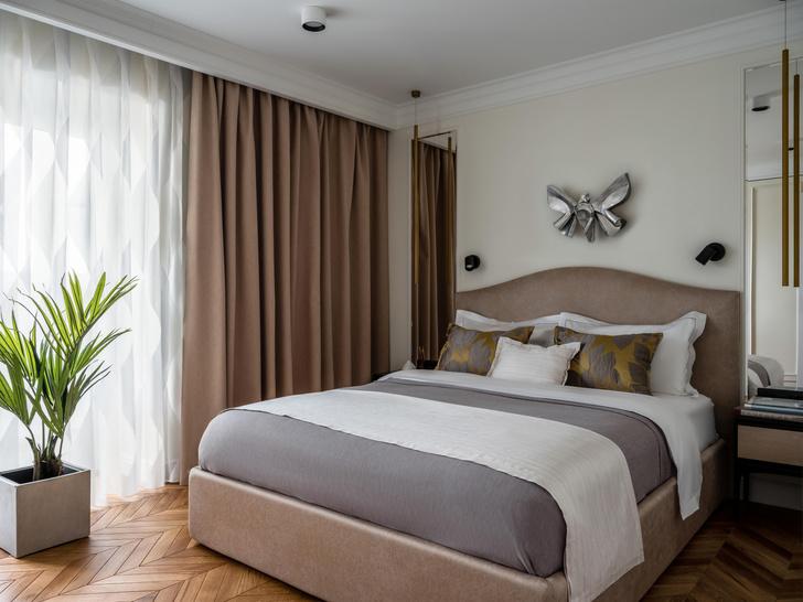 Фото №10 - Квартира 63 м² с видом на Шуховскую башню