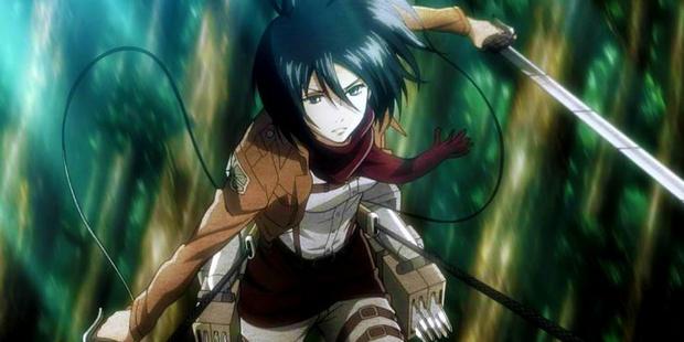 Фото №9 - «Атака титанов»: скажи, кто твой любимый герой в аниме, и мы скажем, кто ты 💥
