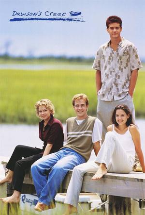Фото №8 - Топ-20 лучших молодежных сериалов всех времен