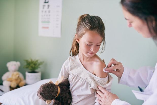 Фото №1 - Менингит и ветрянка: новые прививки в Национальном календаре - 2020